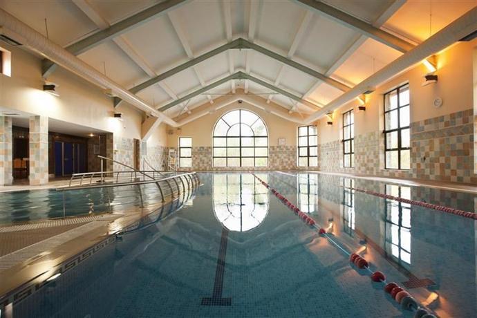 Westport Woods Hotel Spa Compare Deals