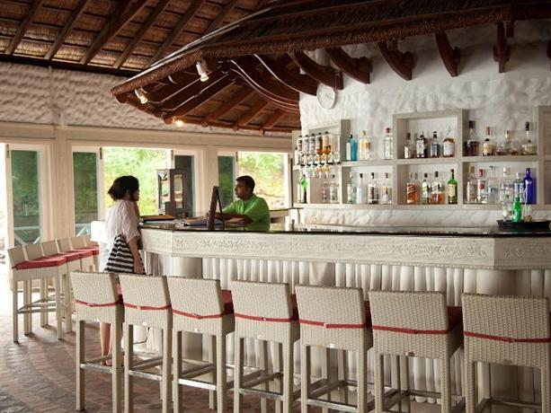 Chaaya Island Dhonveli Resort Amp