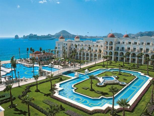 About Riu Palace Hotel Cabo San Lucas