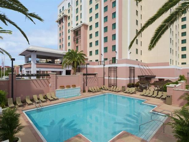 embassy suites orlando lake buena vista south compare deals. Black Bedroom Furniture Sets. Home Design Ideas
