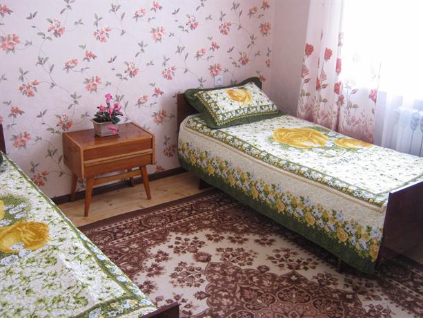 Askar Guesthouse