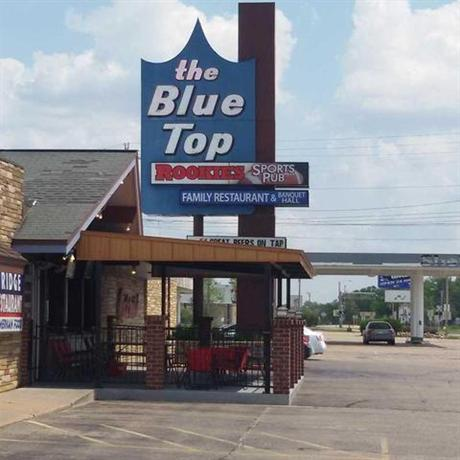 Blue Top Motel