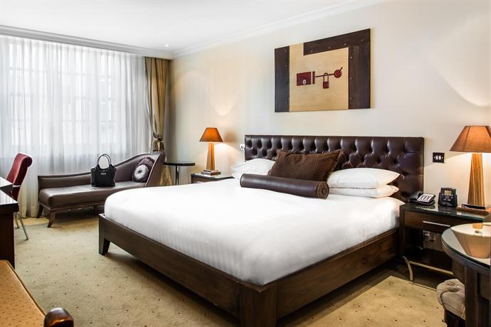 Courthouse Hotel London Compare Deals