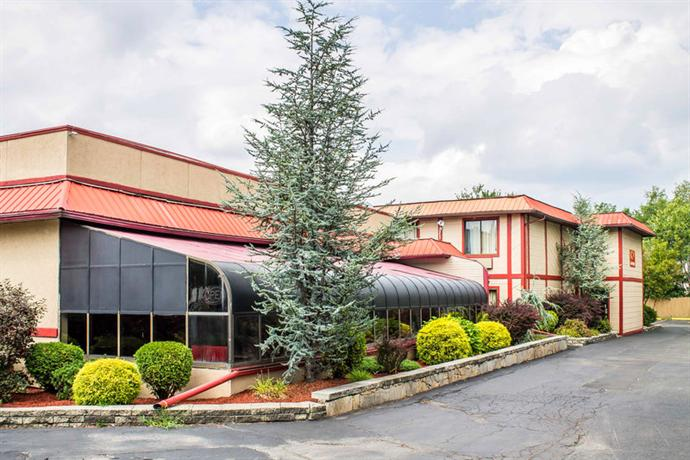 Econo Lodge Scranton