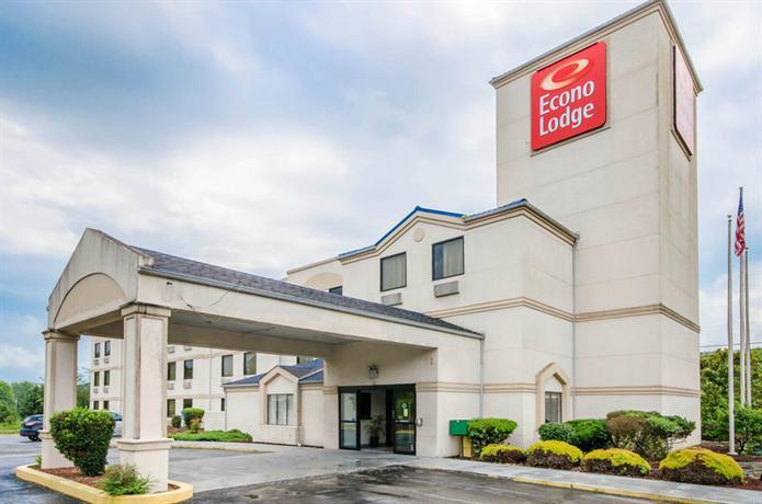 Econo Lodge London Kentucky