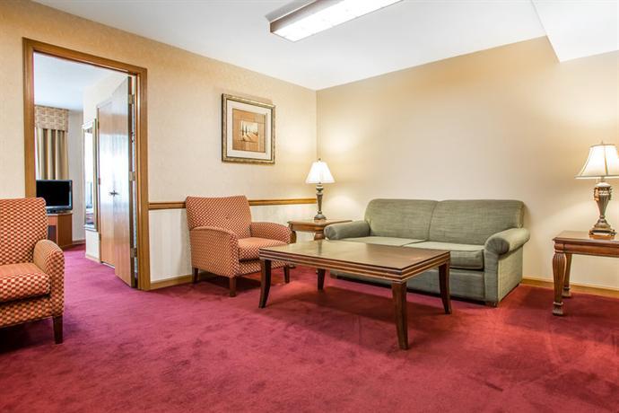 Hotel Rooms Van Wert Ohio