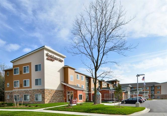 Residence Inn East Lansing