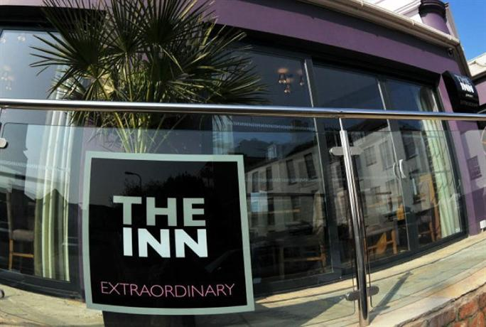 The Inn Boutique Jersey Channel Islands