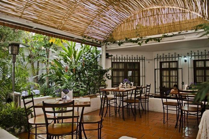 Casa Los Cantaros Hotel Oaxaca Compare Deals