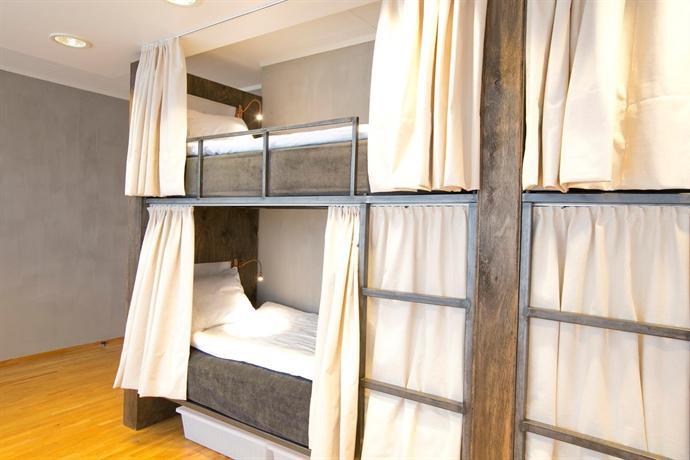 B14 Hostel