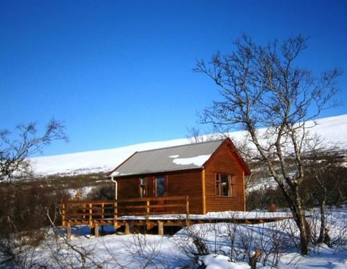 Klettakot Cottage