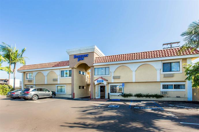 Rodeway Inn And Suites Inglewood