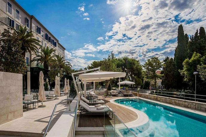 About Hotel Park Split
