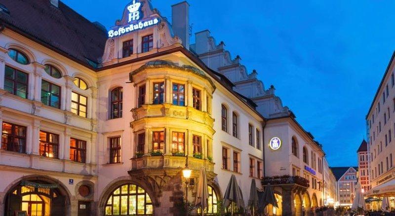 Munchen Hotel Torbrau