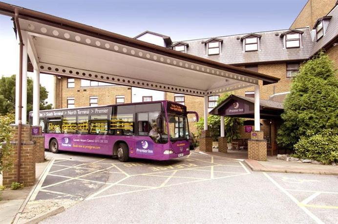 Gatwick Airport Hotel And Parking Deals