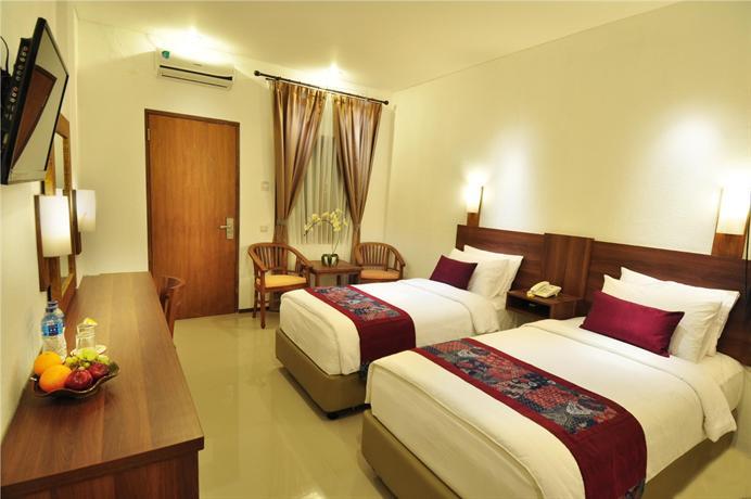 Dlima Hotel Bali