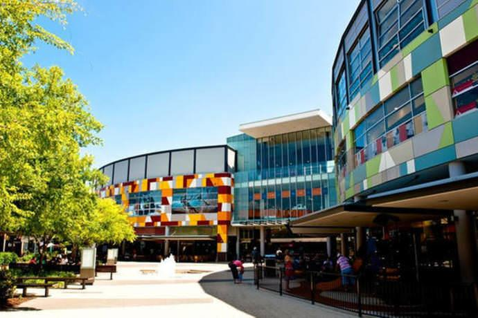Casino shopping centre nsw