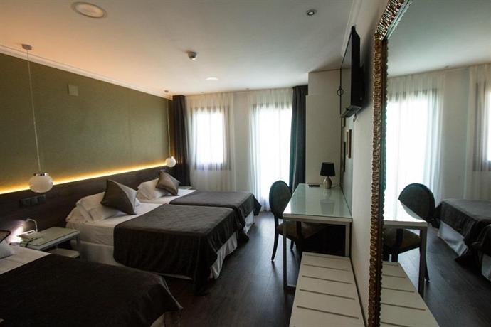 Hotel Moderno BCN