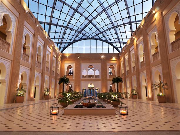 Arjaan by Rotana Dubai Media City