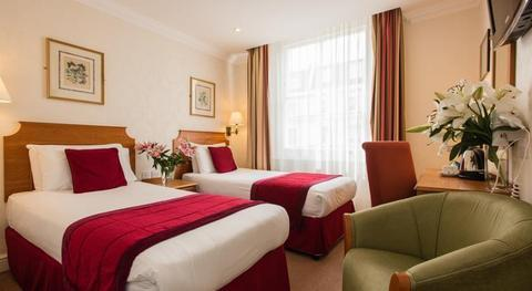 byron hotel london hotels londres