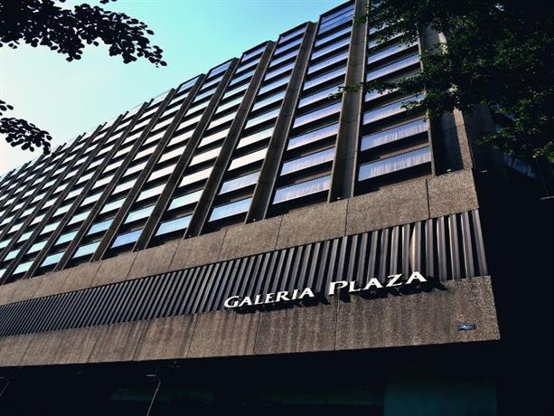 Galeria Plaza Reforma