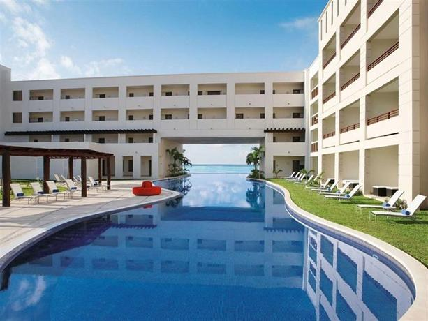 Secrets Silversands Riviera Cancun All Inclusive S Only Puerto Morelos Compare Deals