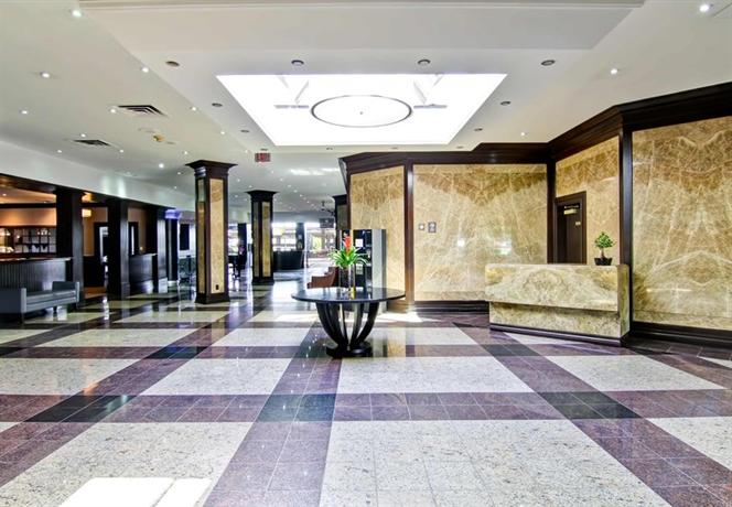 Delta Toronto East Hotel  Kennedy Road Scarborough