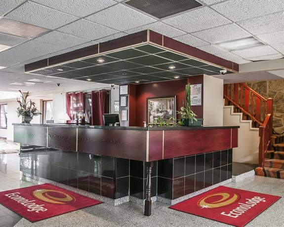 Hotel Econo Lodge Montreal
