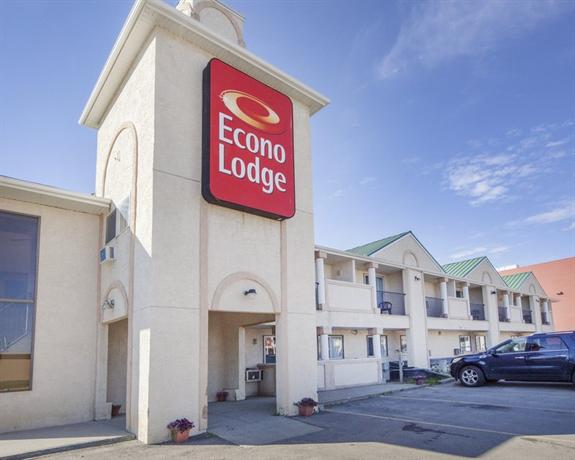 Econo Lodge Edson