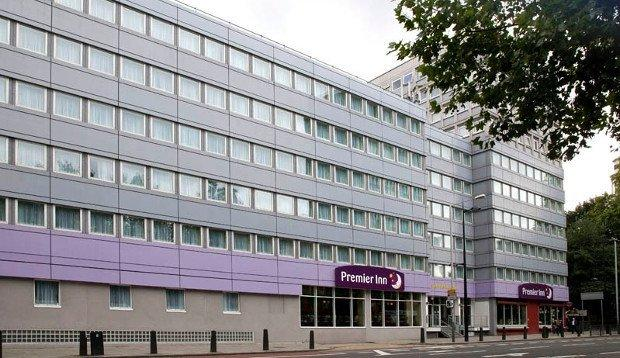 Premier Inn London Euston