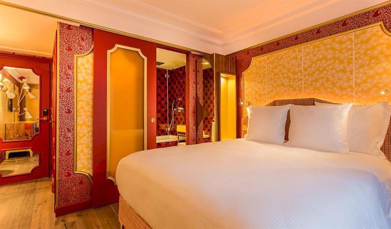 idol hotel paris compare deals. Black Bedroom Furniture Sets. Home Design Ideas