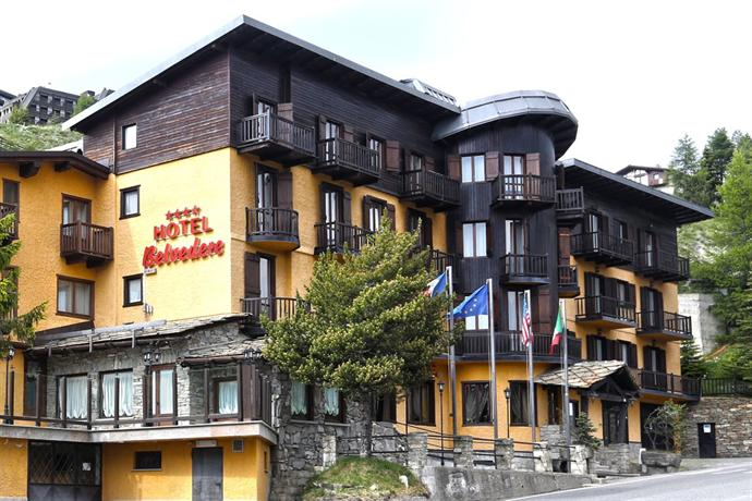 Hotel Belvedere Sestriere