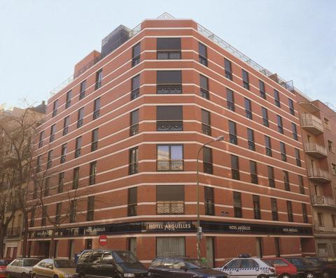 Leonardo Boutique Hotel Madrid Compare Deals