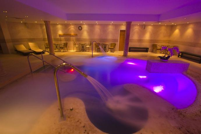 The Quay Hotel And Spa Treatments