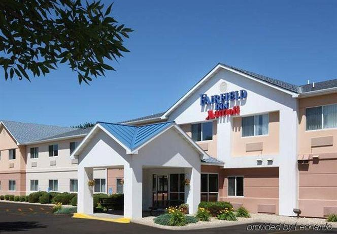 Fairfield Inn by Marriott Minneapolis Coon Rapids