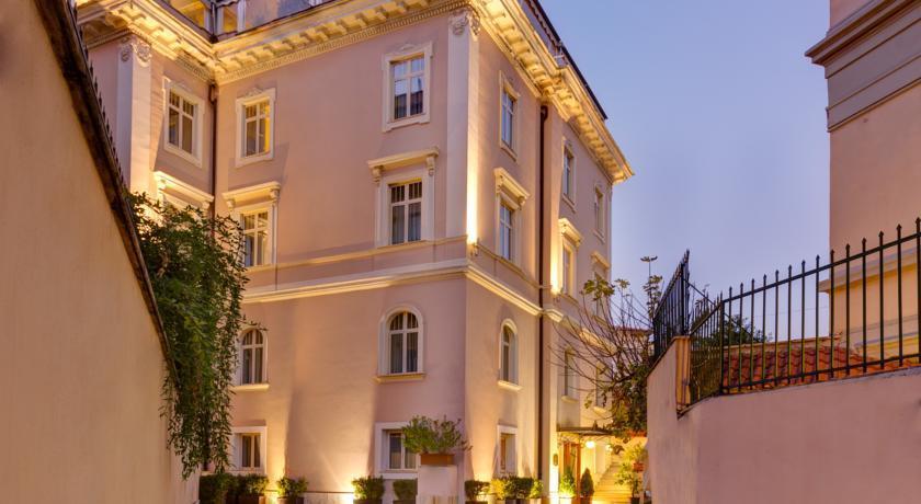 Villa Morgagni