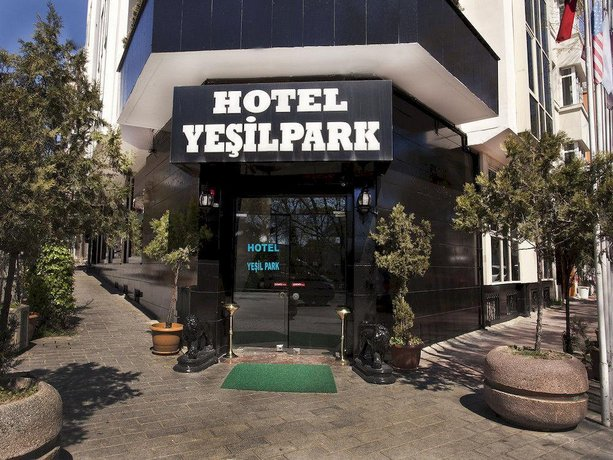 hotel yesilpark istanbul compare deals rh hotelscombined com