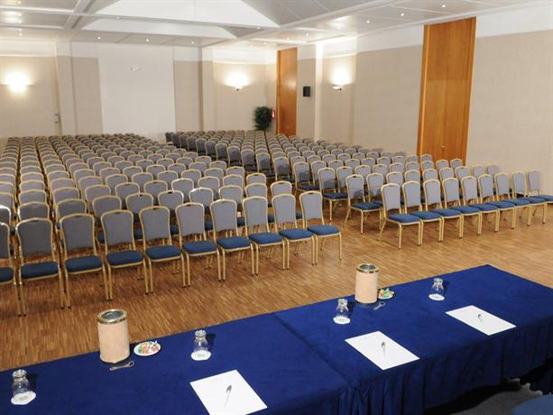 Flyon Hotel And Conference Center Bologna