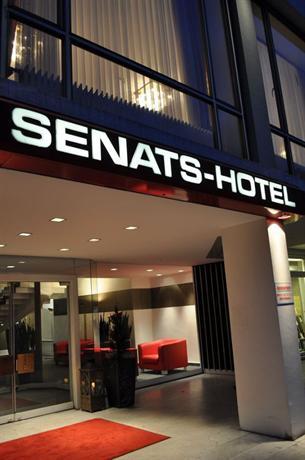 Senats Hotel Koln