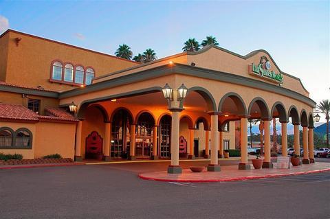 Hotel Tucson City Center Conference Suite Resort