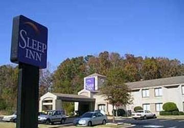 Sleep Inn Tuscaloosa