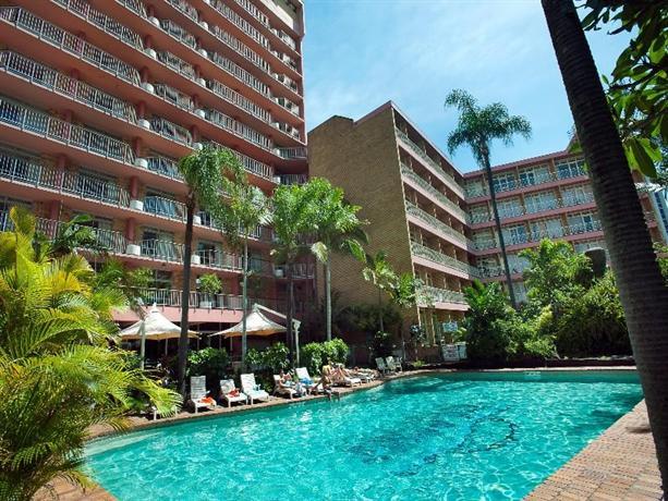 Rooms: Islander Resort Hotel Gold Coast