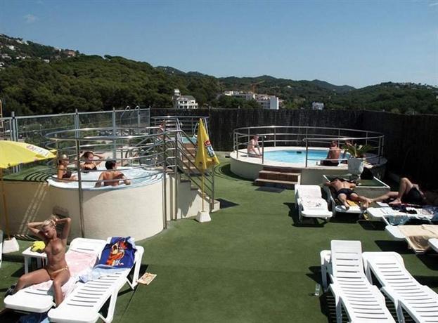 H Top Alexis Hotel Lloret De Mar