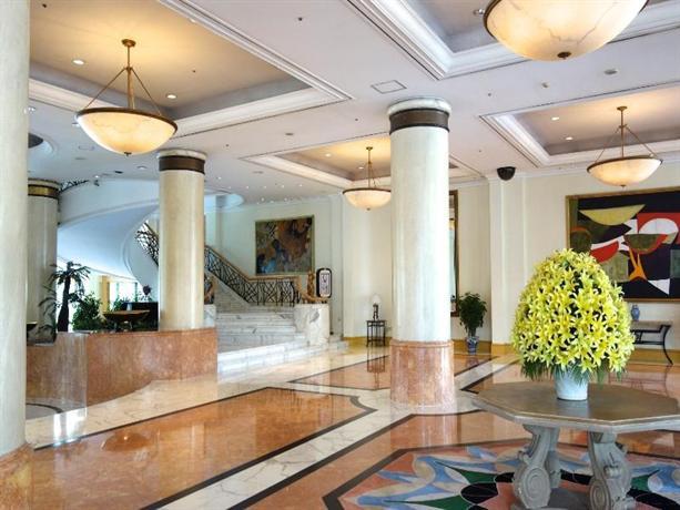 Hanoi Daewoo Hotel - Compare Deals