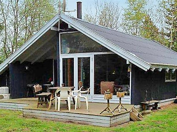 Three-Bedroom Holiday home in Silkeborg 4