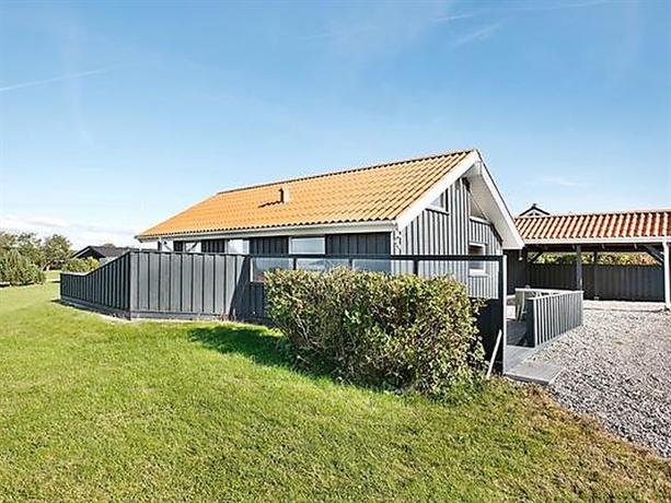 Gjellerodde Torring Lemvig Central Jutland Region