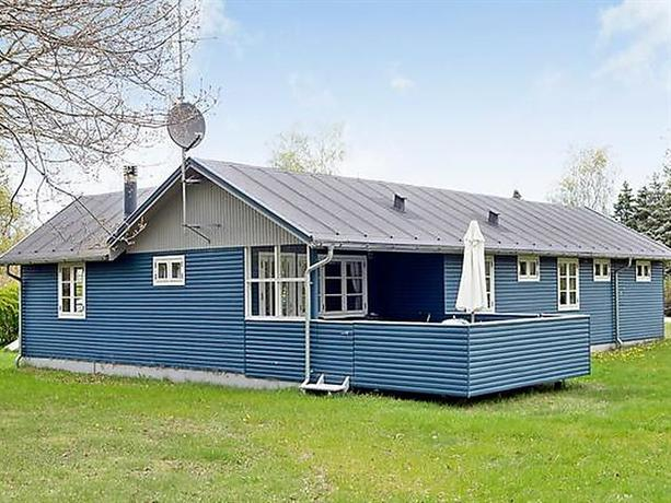 Three-Bedroom Holiday home in Glesborg 39