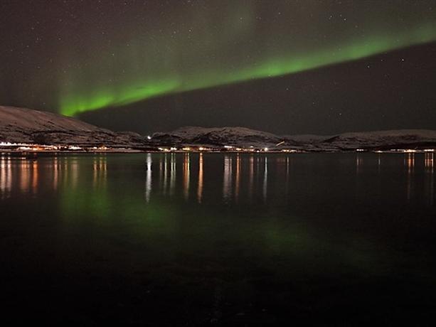 Troms Karlsoy Troms