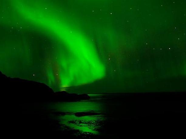 Troms Karlsoy