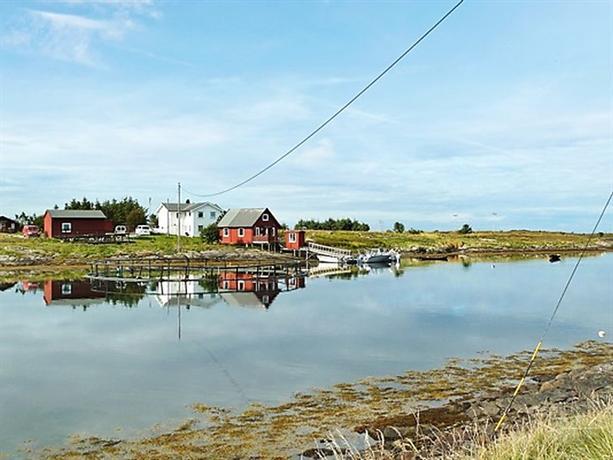 Helgeland Sandnessjoen